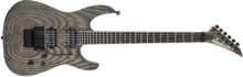 Jackson Pro Soloist SL2A