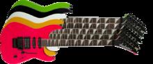 Jackson Soloist SL3X