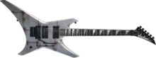 Jackson USA WR1 Warrior
