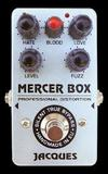 Jacques Stompboxes Mercer Box 2