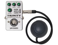 Jacques Stompboxes Trinity Wah