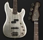 James Trussart SteelCaster Bass