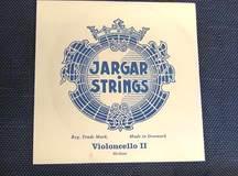 Jargar Strings Jeu de cordes violoncelle Bleu