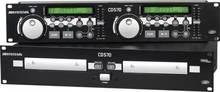 JB Systems CD 570 Bk