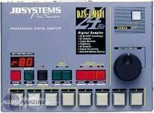 JB Systems DJS-1 MK2