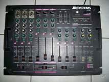 JB Systems LAM 92