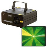 JB Systems Twin Effect Laser