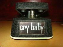 JEN cry baby