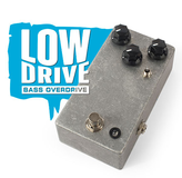 JHS Pedals JHS Low Drive Bass Overdrive Pedal Kit