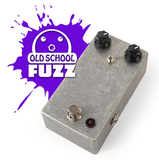 JHS Pedals JHS Old School Fuzz Pedal Kit