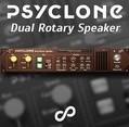 Jiggery-Pokery Psyclone Dual Rotary Speaker