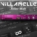 Jiggery-Pokery Villanelle Killer Wah