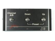 Johnson Amplification J3