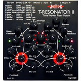 JoMoX T-Resonator MkII