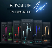 JST Bus Glue Joel Wanasek