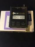 K&K Trinity Pro