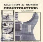 Kamel Chenaouy Guitar & Bass Construction