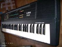 Kawai WK50