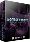 Kazrog Complete Collection 1