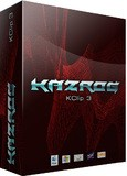 Kazrog KClip 3