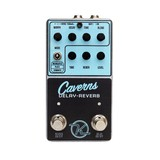 Keeley Electronics Caverns Delay-Reverb