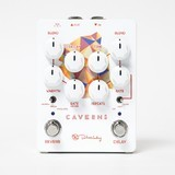 Keeley Electronics Caverns Delay-Reverb V2