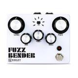 Keeley Electronics Fuzz Bender – 'Tuxedo' Custom Shop Edition