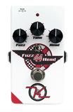 Keeley Electronics Fuzz Head 44