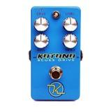 Keeley Electronics Katana Blues Drive