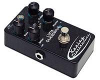 Keeley Electronics Luna II Overdrive