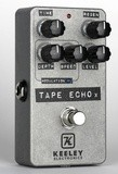 Keeley Electronics Tape Echo X