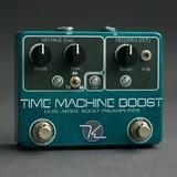 Keeley Electronics Time Machine Boost