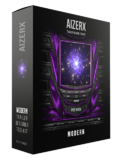 KeepForest AizerX Modern Designer Toolkit