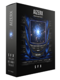 KeepForest AizerX Trailer SFX Designer Toolkit