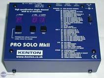 Kenton Pro Solo MKII