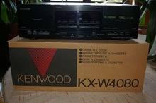 Kenwood KX-W4080