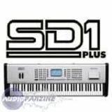 Ketron SD1 Plus