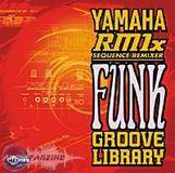 Keyfax RM1x Funk Groove Library