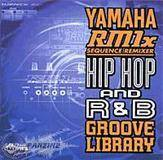Keyfax RM1x Hip Hop and R&B Groove Library