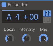 kiloHearts Resonator