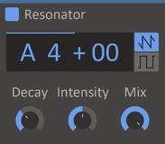 kiloHearts Resonator
