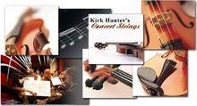 Kirk Hunter Studios Concert Strings