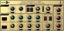 Kjaerhus Audio Golden Modulator | GMO-1