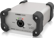 Klark Teknik DN9630