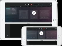 Klevgränd Produktion Brusfri App