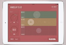 Klevgränd Produktion Vandelay App
