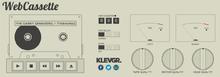 Klevgränd Produktion WebCassette