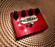 Klinger Buzz Fuzz II