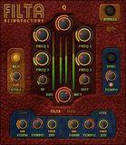 KlirrFactory Filta