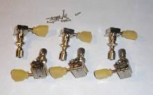 Kluson TPKB3L Series Locking Tuners